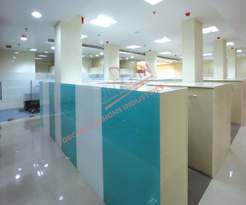 Office Turnkey Solutions