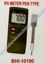 PH meter pen type