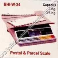 Postal & parcel scale