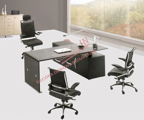 Executive Desk Series