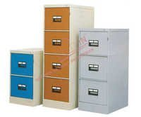 Institutional Storage Series