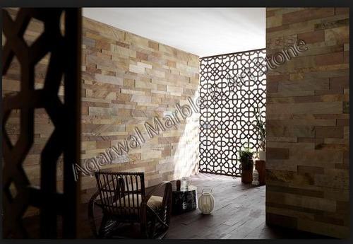 External Wall Tiles Cladding