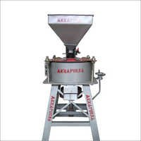Horizontal Flour Mill