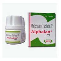 Alphalan-Melphalan 2mg Tablets