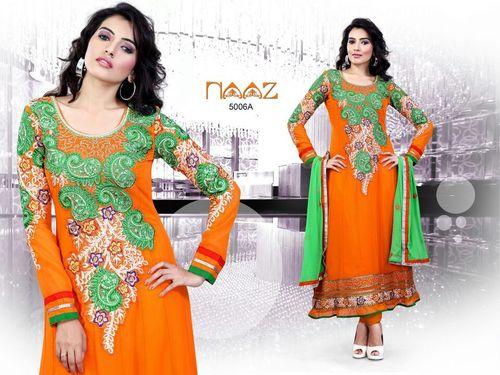 Fashionable Salwar Kameez