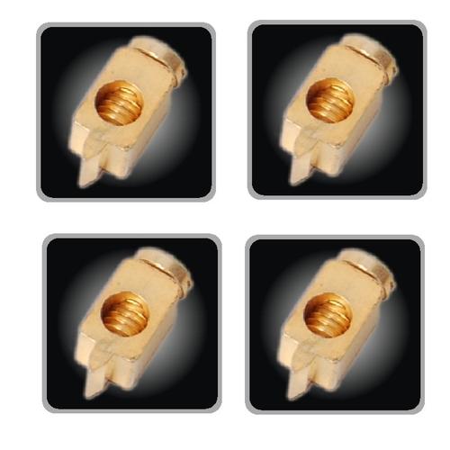 Brass Switchgear Contacts