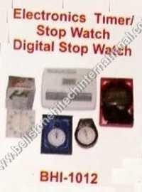 Electronics timer stop watch digital stop watch