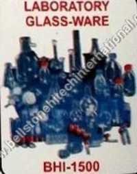 Laboratory glass ware