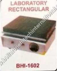 Laboratory rectangular