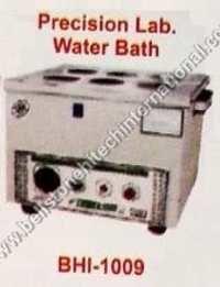 Precision lab water bath