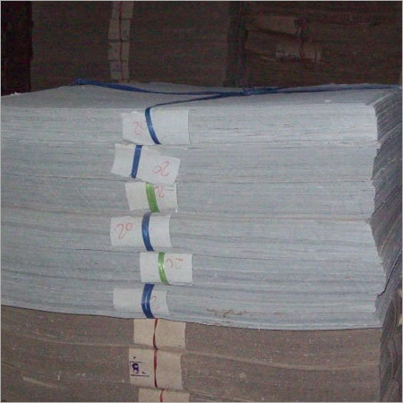 Insulations Mill Board