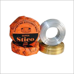 Industrial Stitching Wire