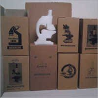 Die Cutting Printed Boxes