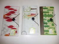 Neostyle Expanding Case,3 Beautiful Designs