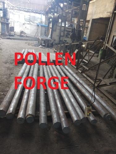 Forged Round