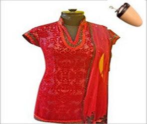 SPY BLUETOOTH LADIES SUITS EARPIECE IN DELHI INDIA