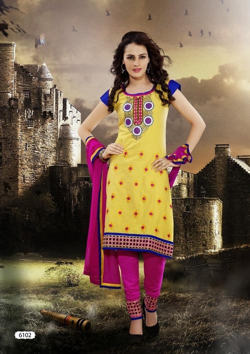 Traditional Design Ladies Suits