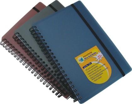 Display Folders