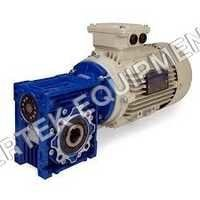 Nmrv Worm Geared Motor