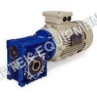 Nmrv Worm Geared Motor
