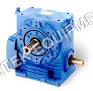 Worm Gear Boxes  Geared Motors