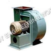 Clean Air Centrifugal Fans