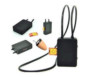 4.5 WATT SPY GSM NECKLOOP FOR SPY EARPIECE IN DELHI INDIA