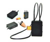 4.5 WATT SPY GSM NECKLOOP FOR SPY EARPIECE IN DELHI INDIA