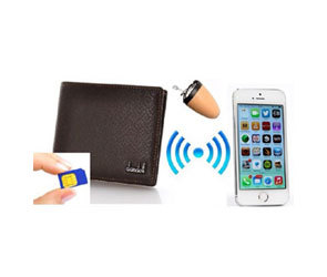 GSM WALLET EARPIECE SET (NO NEED TO MOBILE PHONE ) IN DELHI INDIA