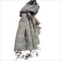 Muga Silk blended scarf