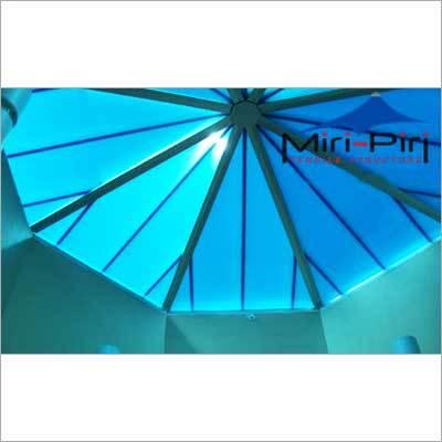Atrium Skylight Shades