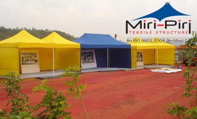 Display Tents