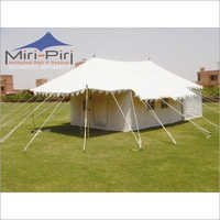 Swiss Cottages Tents