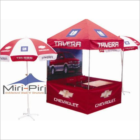Promotional Canopy Tents