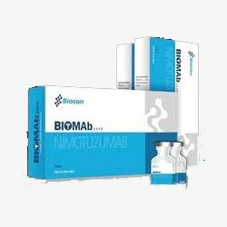 Biomab EGFR - Nimotuzumab 50mg INjection
