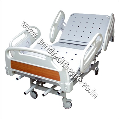 Fully Functional Icu Bed Excel
