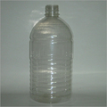 5 ltr pet Plastic Bottle