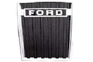 Ford Tractor Front Grill