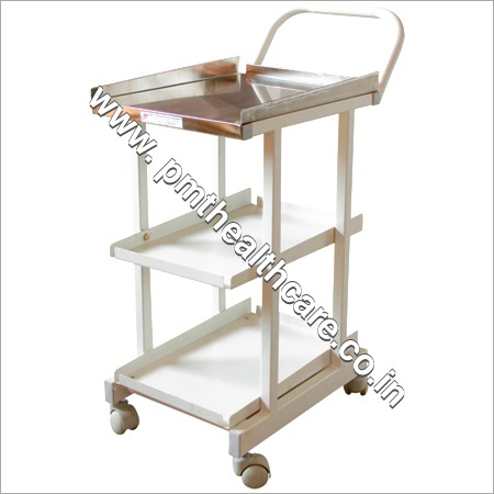 Hospital Drug Trolley