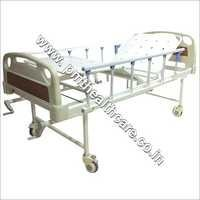 Folwer Bed Excel With Collapsible Railing