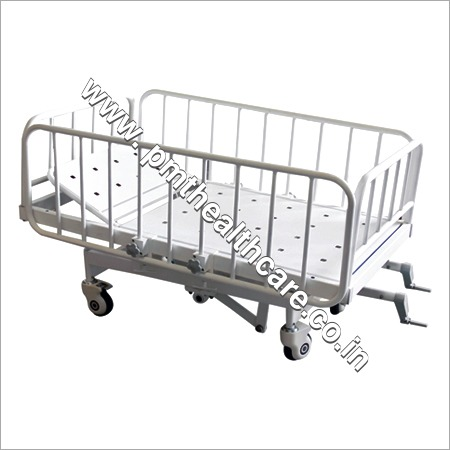 Semi Icu Bed Pediatric