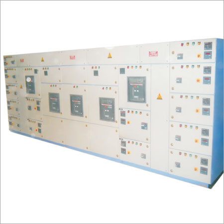 Electrical LT Control Panel