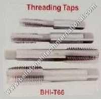 Threading taps