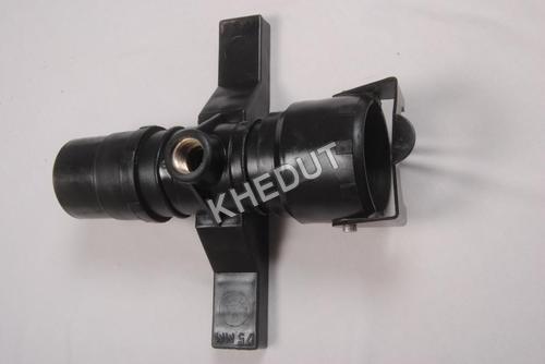 C type plastic sprinkler adapter