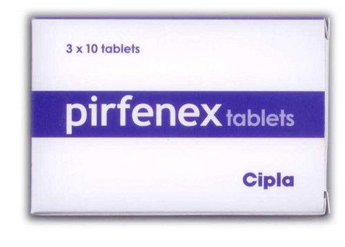Pirfenex Pills