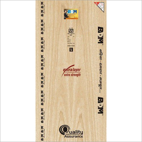 Block wooden Board