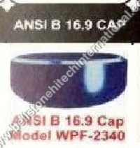 ANSI B 16.9 cap