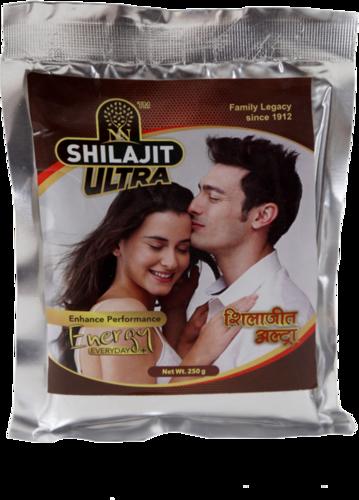 Shilajit Lumps/Ultra