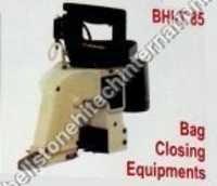 bag closing equipments