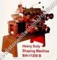 heavy duty shaping machine